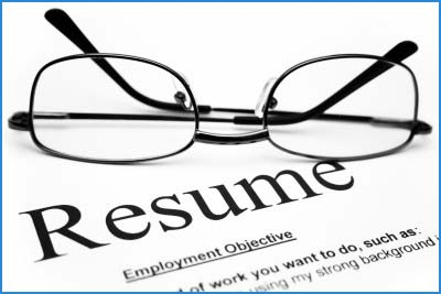 resume writing creating a strong profile