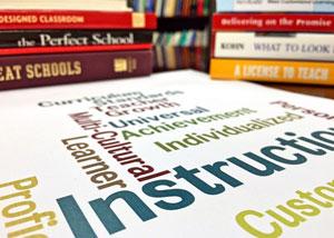 education-setting-books