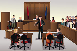 illustration-of-a-court
