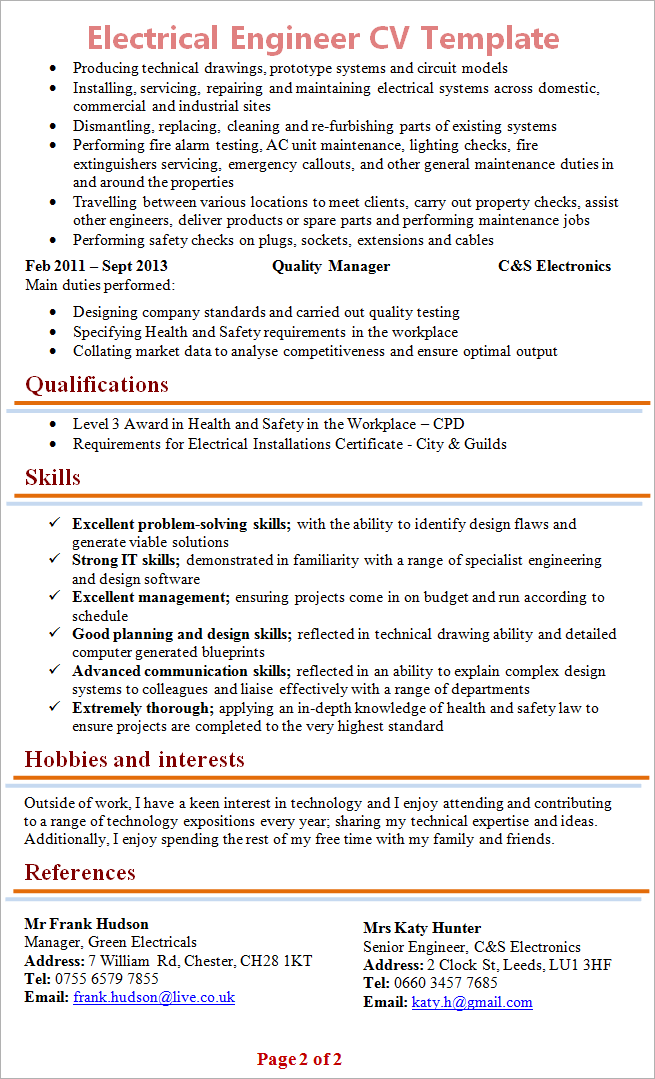 electrical-engineer-cv-template-2