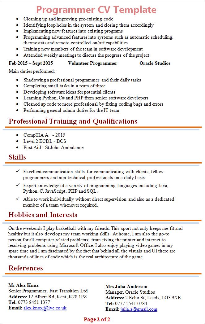 programmer-cv-template-2