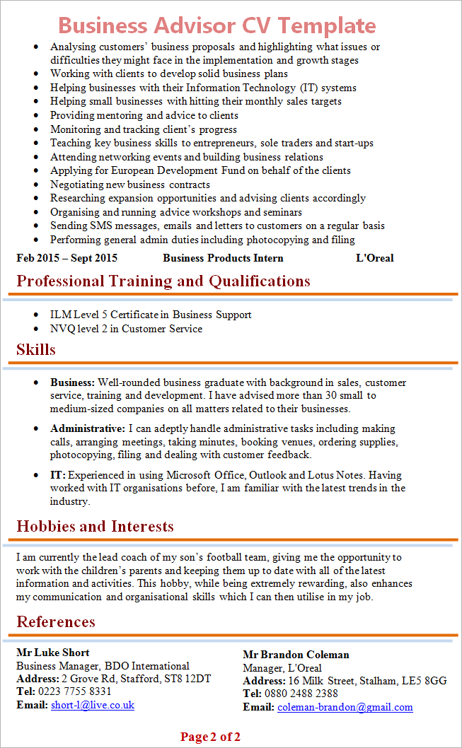 business-advisor-cv-template-2