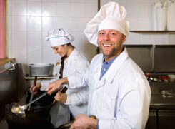 head-chef