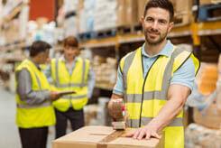 Stock Controller CV Sample   MyperfectCV Dayjob Catering manager CV template  food preparation  job description  career  advice  example  CVs